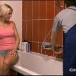 Deutsch – German Bathroom Sex