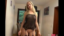 German Submissive Mature talks dirty and gets fucked in the ass – Pov-porn.net